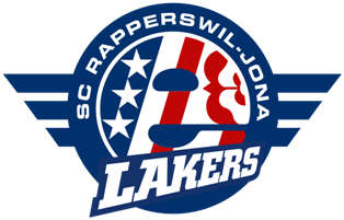 Logo SC Rapperswil Jona Lakers svg